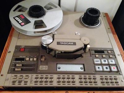 tape2wav